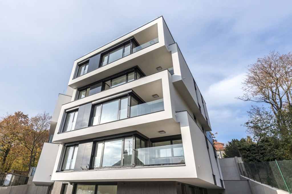O zdravé a šetrné bydlení je zájem, letos chce JRD prodat až 180 úsporných bytů