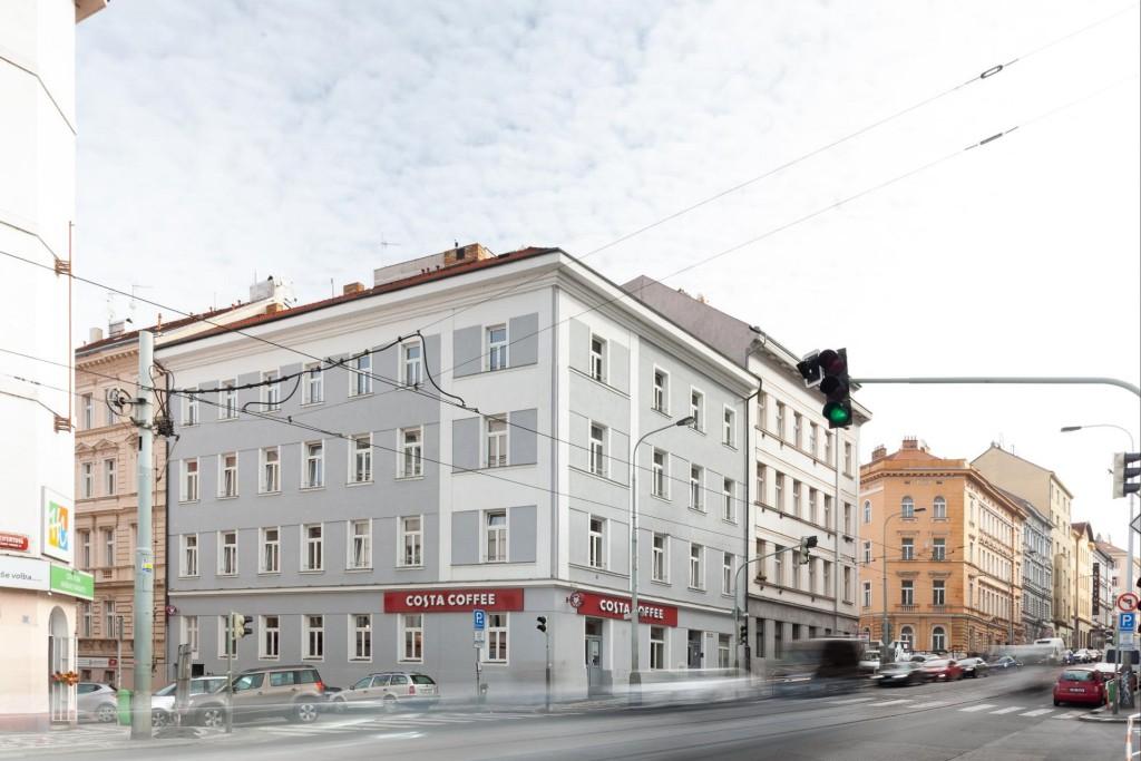 Zájem o nájemní bydlení v ČR prudce vzroste, předpovídá Peter Noack z Zeitgeistz Asset Management