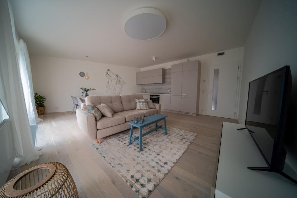 O svém novém bytě si můžete v KORU Vinohradská udělat představu on-line ve virtuální realitě