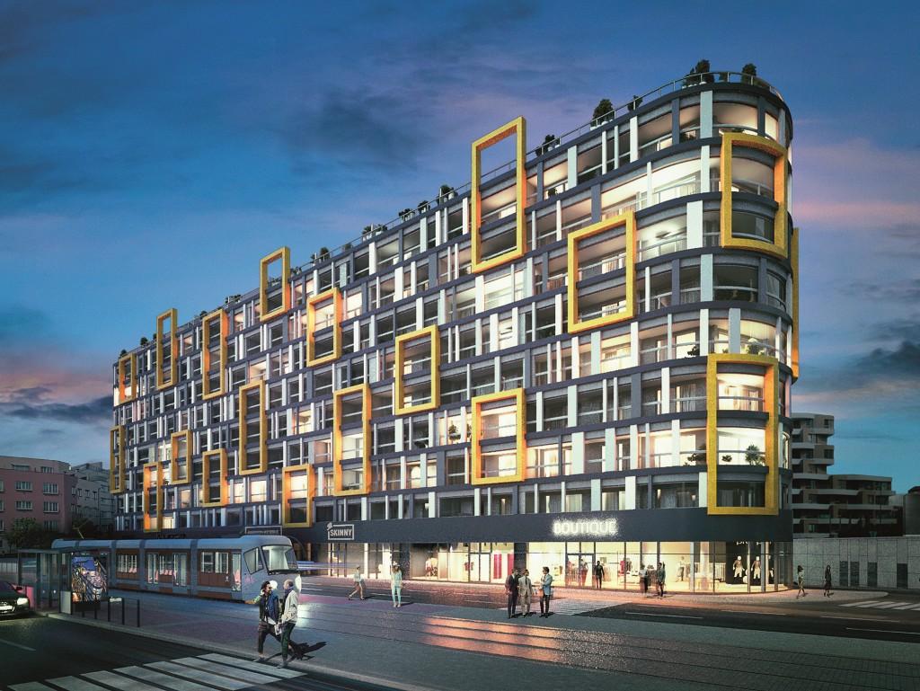 Pražané při výběru bydlení preferují blízkost MHD a občanskou vybavenost