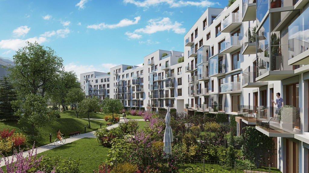 V projektu Aalto Cibulka otevřeli vzorový byt