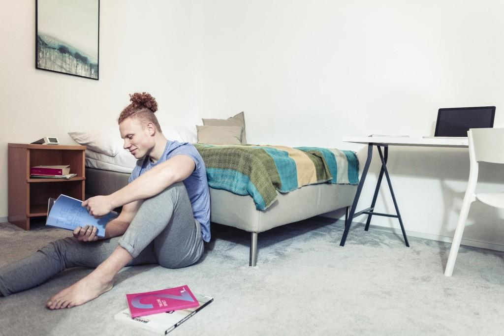 Katastrofální nedostatek bydlení pro vysokoškoláky mohou řešit soukromé kampusy