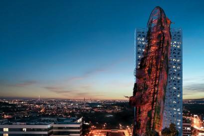 Trigema chystá pod názvem TOP TOWER výstavbu nejvyšší budovy v České republice
