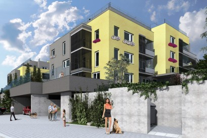 Stavebnictví zpomalilo, bytová výstavba v ČR roste, Praha stále zaostává