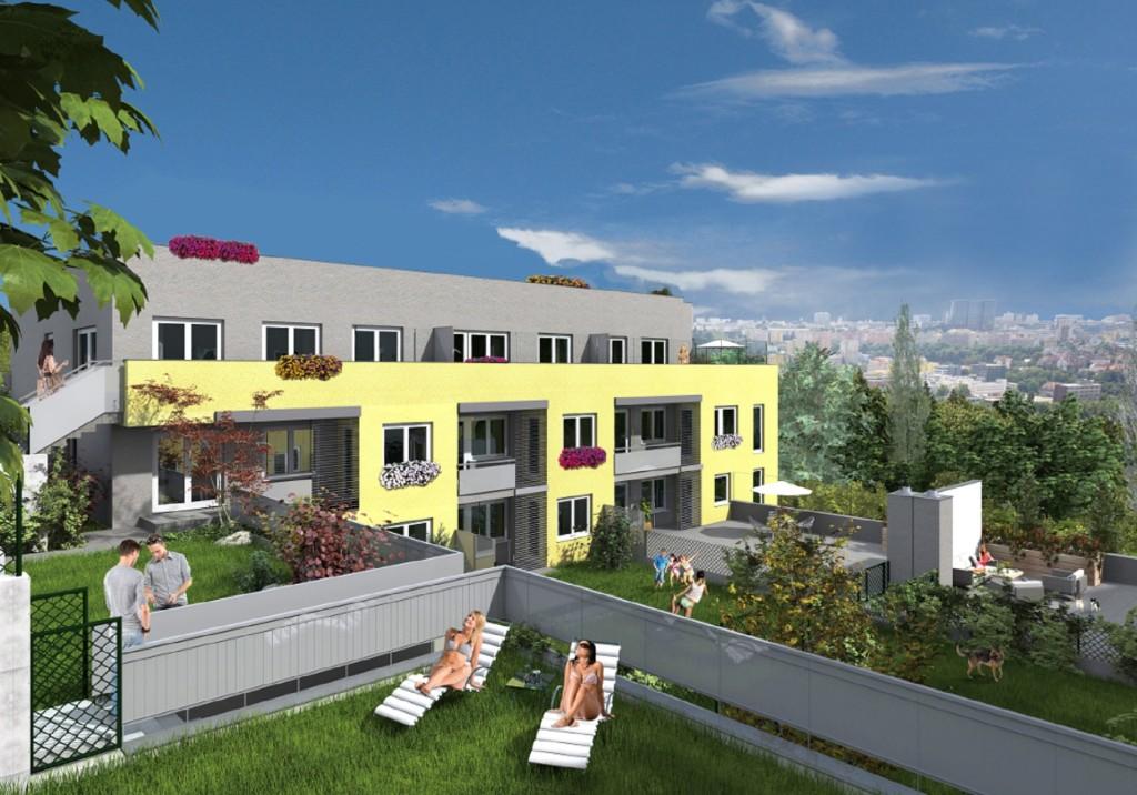 Regulace ČNB znesnadňuje lidem cestu k novému bydlení