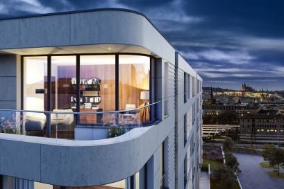 Stavební fórum: Ohrožují krátkodobé pronájmy obsazenost hotelů a zdražují ceny nemovitostí?