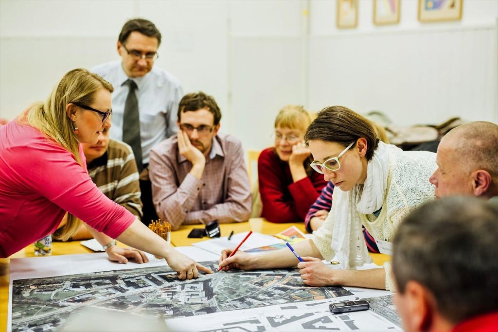 Urychlí transparentní městské plánování spolupráci mezi úřady, občany a developery a tím i výstavbu nového bydlení?
