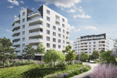 Družstevní bydlení: Bez zkušeného developera to nepůjde