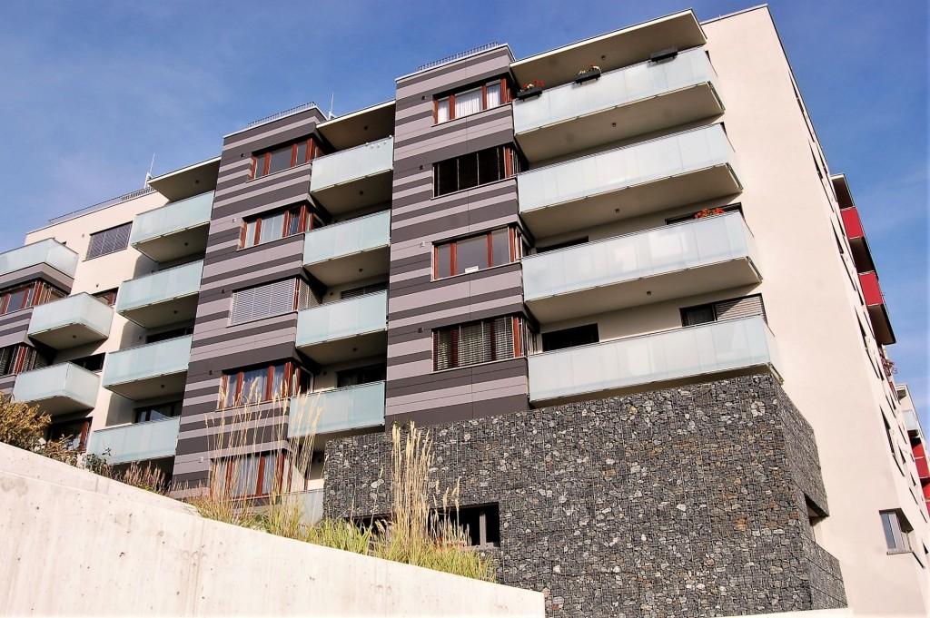 V Praze se  staví výrazně méně bytů než je třeba, i když stavebnictví stále vykazuje růst