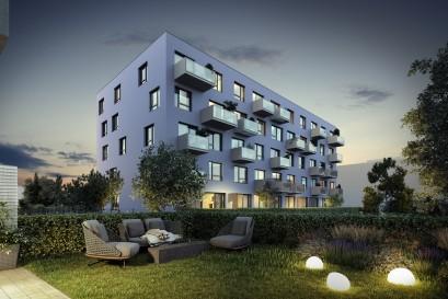 Máte zájem o koupi nového bytu a nemůžete z domu? Nevadí. Podle FINEPu to jde i jinak!