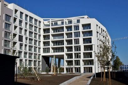 Skanska Reality realizuje během nouzového režimu v bezodkladných případech bezkontaktní předávání bytových jednotek
