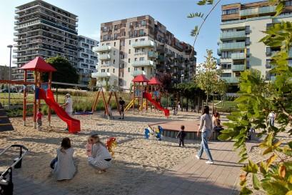 Ministryně pro místní rozvoj Klára Dostálová slibuje, že nový stavební zákon přinese zásadní obrat a ukončí současnou stavební paralýzu