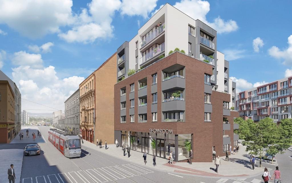 Čísla za I. čtvrtletí tohoto roku potvrzují setrvalý trend pomalého povolování nových bytových projektů