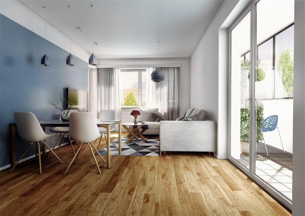 Karanténa zvyšuje přitažlivost bydlení na venkově. Geosan Development zaznamenává výrazný zájem o pozemky pro výstavbu rodinných domů.