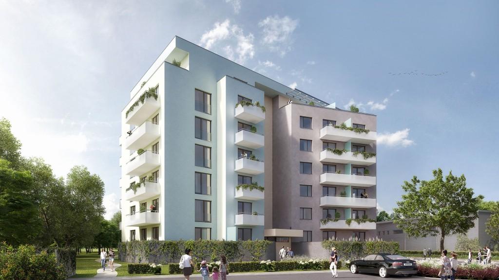Stavební produkce klesá, v dubnu bylo v Praze dokončeno jen 36 bytů!