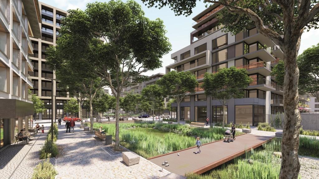 V Praze se připravuje výstavba 116 000 bytů, více než 12 000 jich má územní rozhodnutí