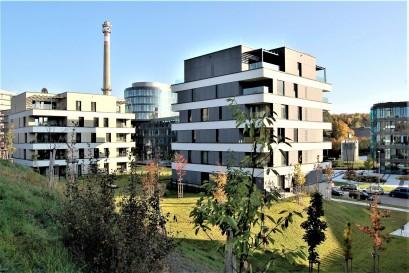 Kupující odvádí státu při koupi nového bytu až jeden milion korun, daňovou zátěž je třeba snížit, apeluje Asociace developerů