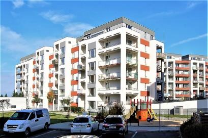 Průměrné ceny pražských bytů rostou ve všech městských částech, pod 100 000 Kč za metr čtvereční jen Praha 9