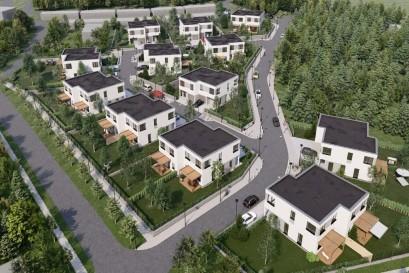 OTÁZKA TÝDNE pro Šárku Tichou, makléřku Luxent – Exclusive Properties k projektu V Remízkách