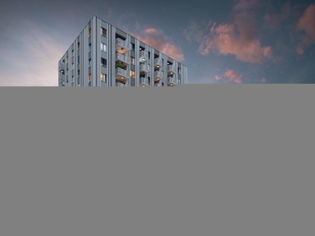 Alfa Residence: byty s komfortním home office