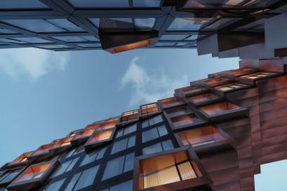 Praha se v dnes zahájeném projektu Fragment dočká unikátního konceptu nájemního bydlení