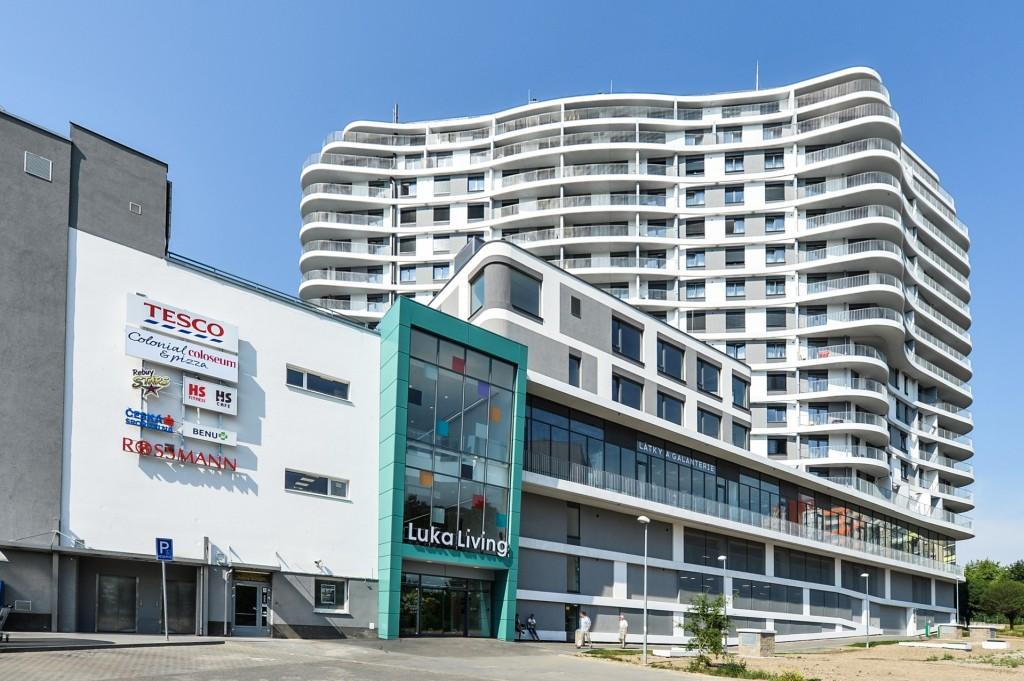 Podle CBRE přichází do ČR postupně trend nájemního bydlení