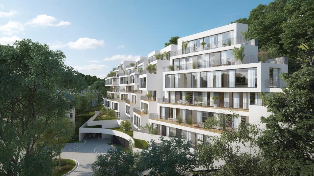 OTÁZKA TÝDNE pro Michala Preislera, manažera prodeje společnosti EBM Rent, k projektu Erbenova rezidence