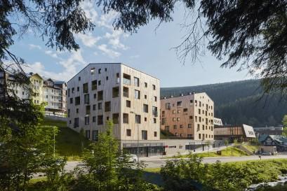 Apartmány na horách: Jak neprodělat na své investici