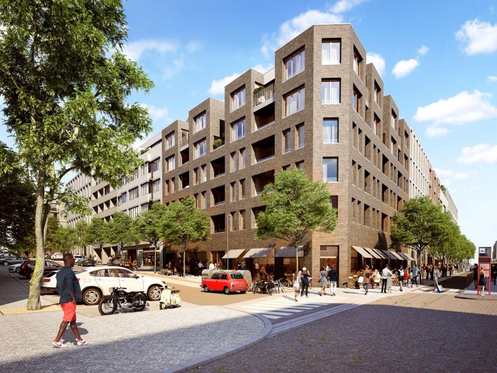 Hledáte nový byt? Poradíme vám, co nového je na trhu, i co se ještě chystá. (I. část)
