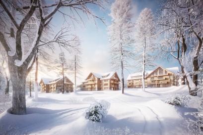 Rekreační bydlení (část II): Hybridní apartmány jako investice budoucnosti?