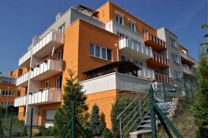Výstavba nových bytů stále klesá, podle posledních dat je nejnižší za posledních sedm let