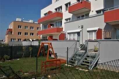 Pražský bytový trh táhnou investoři hledající bezpečné uložení volných peněz