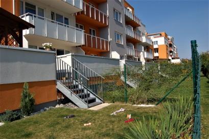 Kupci v současné době více žádají byty s balkónem, terasou či zahrádkou