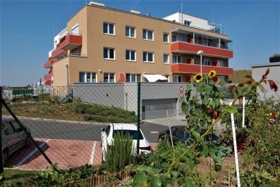 Průměrná cena bytové plochy opět vzrostla, nyní na 108 474 Kč za metr čtvereční