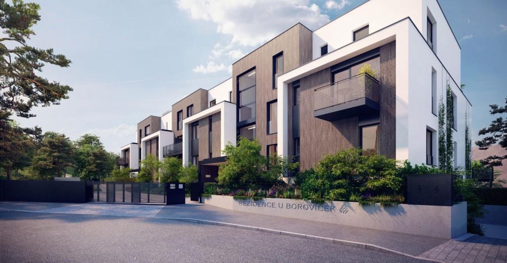 Ceny pražských bytů drží a jen tak nespadnou, říká Peter Višňovský