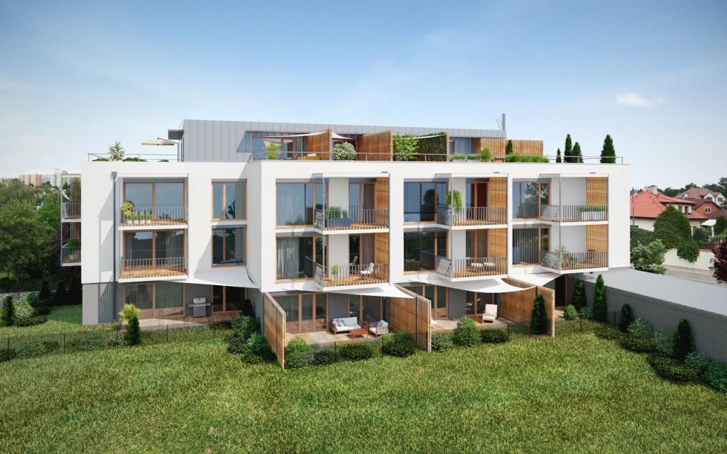 Zastaví investiční bydlení růst cen?