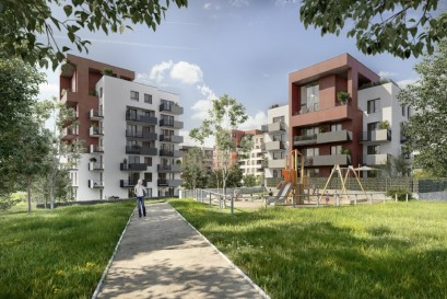 V Modřanech se začaly prodávat nové byty