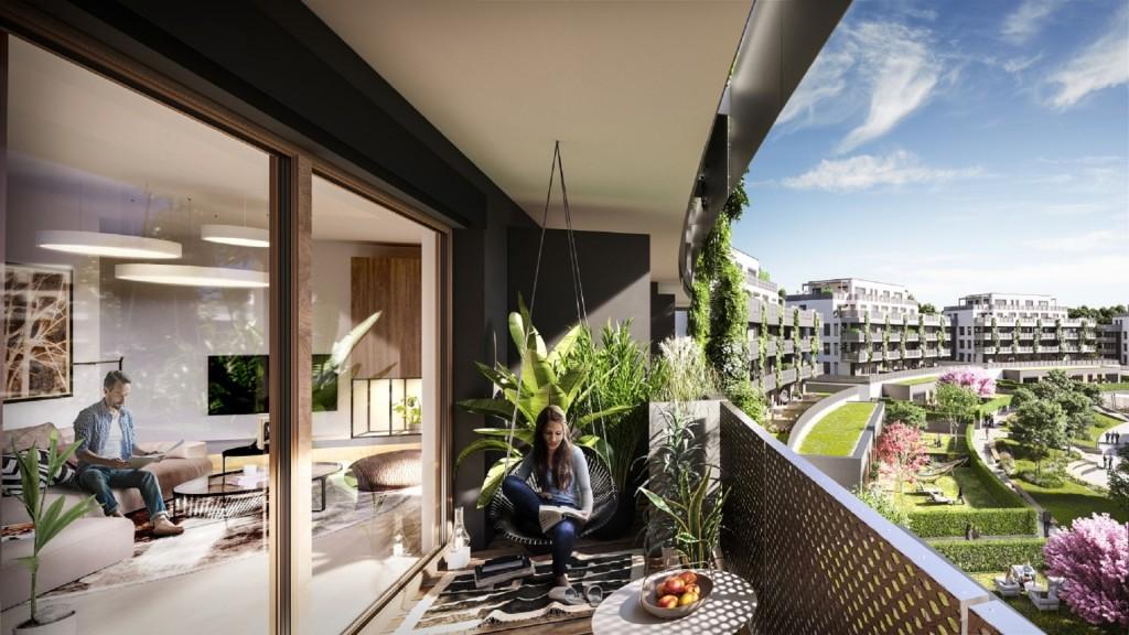 Arcus City má nové prodejní centrum a pro velký zájem uvede na trh dalších 50 bytů