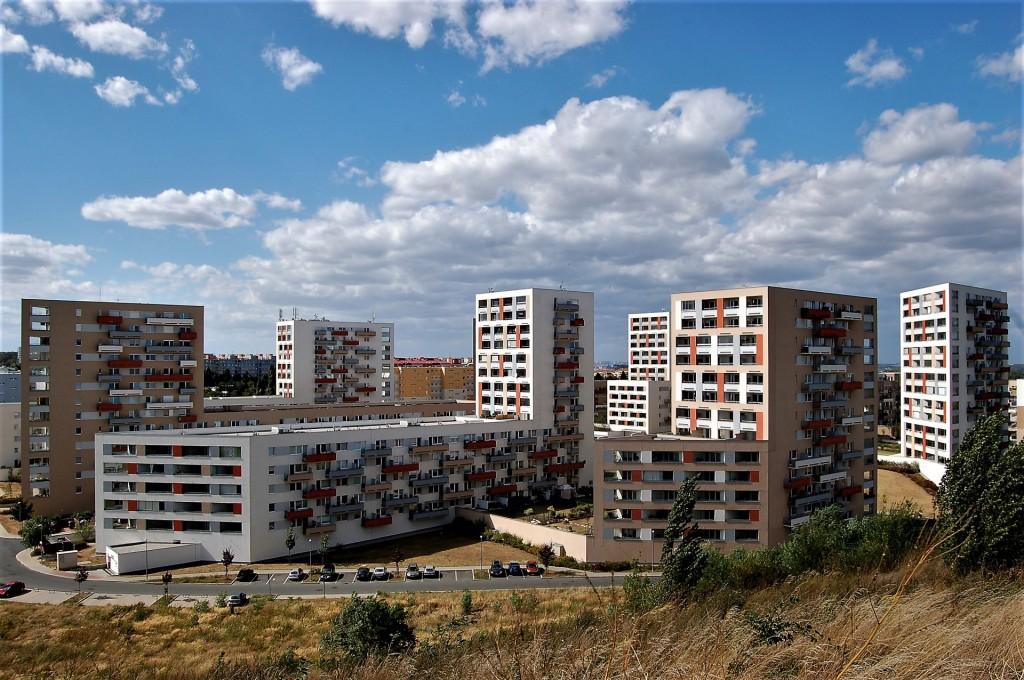 Lidé si kupují menší byty, nejvíce táhnou Praha 5, 9 a 4