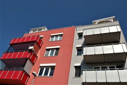 Bytová výstavba sice pomáhá stavebnictví, ale na výrazný růst počtu bytů je to málo