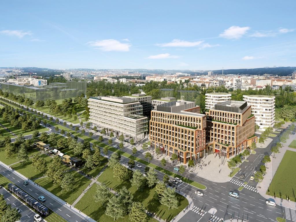 Rohanský projekt jeden z nejrozsáhlejších projektů v Praze